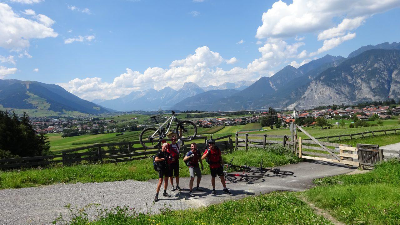 Marvin Route Alpencross mit dem Mountainbike, Kochel am See - Riva am Gardasee, Transalp, Alpenüberquerung, Transalp, Mountainbike, mtb-moments.de
