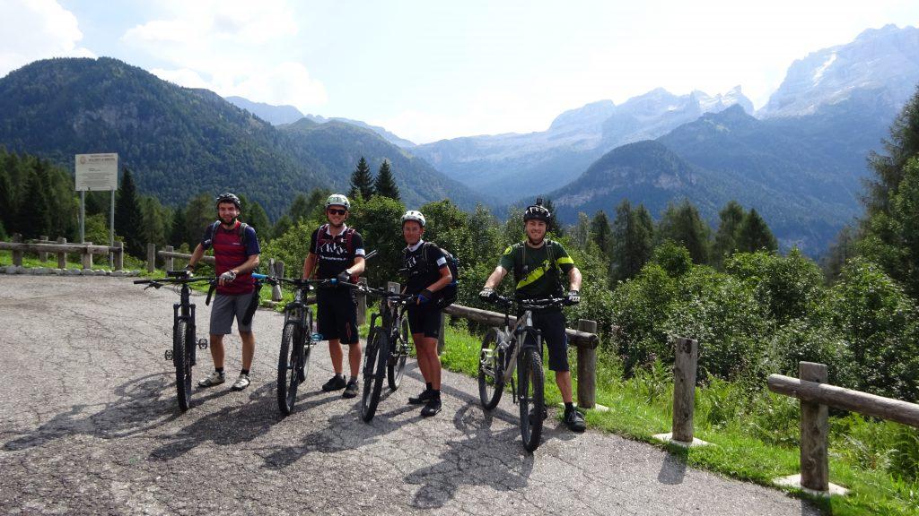 Alpencross 2019 vom Bodensee an den Gardasee www.mtb-moments.de